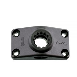 Image de SCOTTY COMBINATION SIDE/DECK MOUNT