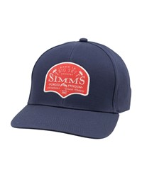 Bild von SIMMS BIG SKY COUNTRY CAP ADMIRAL BLUE