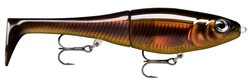 Bild von RAPALA X-RAP PETO HOT TIGER PIKE 14cm