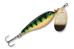 Bild von BLUE FOX MINNOW SUPER VIBRAX GOLD PERCH