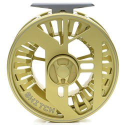 Bild von VISION XLV CUSTOM SWITCH #8-9 REEL