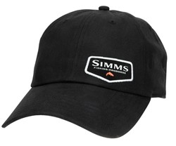 Bild von SIMMS OIL CLOTH CAP BLACK