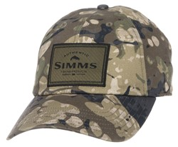 Bild von SIMMS SINGLE HAUL CAP RIPARIAN CAMO