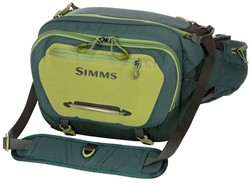 Bild von SIMMS FREESTONE HIP PACK SHADOW GREEN