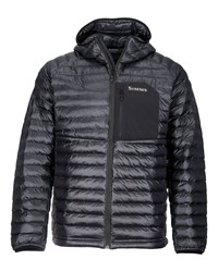 Bild von SIMMS EXSTREAM HOODED JACKET BLACK