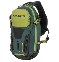 Image de SIMMS FREESTONE AMBI TACTICAL SLING PACK SHADOW GREEN