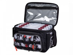 Bild von RAPALA LURE TACKLE BAG LITE CAMO