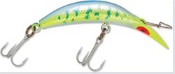 Immagine di LUHR JENSEN KWIKFISH BLAZING BLUE UV RATTLE