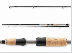 Bild von DAIWA SILVER CREEK ULTRA LIGHT SPIN