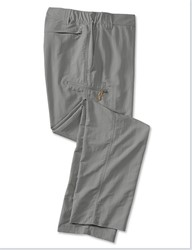 Picture of ORVIS JACKSON QUICK-DRY PANT GUNSMOKE