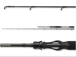 Picture of DAIWA PLEAGIC LUNKER