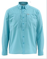 Image de SIMMS ULTRALIGHT SHIRT SKY BLUE