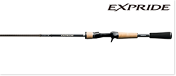 Picture of SHIMANO JDM EXPRIDE CASTING