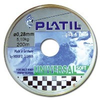 Picture of PLATIL UNIVERSAL SOFT GELB