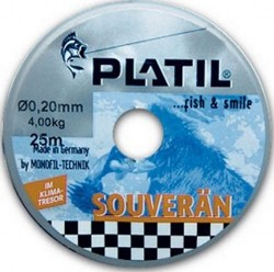 Picture of PLATIL SOUVERÄN  VORFACH 25M
