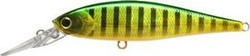 Picture of LUCKY CRAFT POINTER 100DD SP AURORA GREEN PERCH