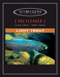 Picture of VISION LIGHT TROUT POLYLEADER
