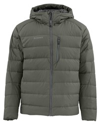 Image de SIMMS DOWNSTREAM JACKET LODEN
