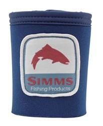 Picture of SIMMS WADING KOOZY ADMIRAL BLUE
