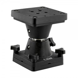 Image de SCOTTY DOWNRIGGER PEDESTAL MOUNT (6″)
