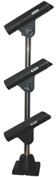 Immagine di SCOTTY ROD HOLDER TREE / RUTENHALTER 3-FACH