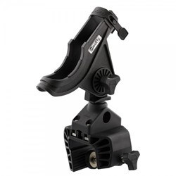 Bild von SCOTTY BAITCASTER / SPINNING ROD HOLDER WITH PORTABLE CLAMP MOUNT