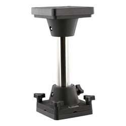SCOTTY DOWNRIGGER PEDESTAL MOUNT (12″)の画像