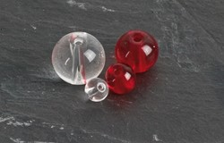 Bild von IRON CLAW GLASS BEADS PERLEN
