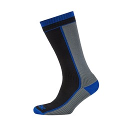 Picture of SEALSKINZ MID WEIGHT MID LENGTH SOCK
