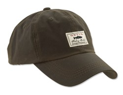 Picture of ORVIS VINTAGE WAXED CAP