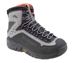 Picture of SIMMS G3 GUIDE BOOT STEEL GREY