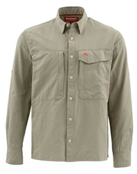 Immagine di SIMMS GUIDE SHIRT DARK KHAKI