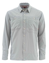 Immagine di SIMMS EBB TIDE SHIRT STERLING
