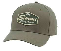 Picture of SIMMS CLASSIC BALL CAP OLIVE