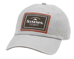 Picture of SIMMS SINGLE HAUL CAP GRANITE