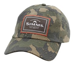 Picture of SIMMS SINGLE HAUL CAP SIMMS CAMO