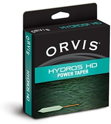 Изображение ORVIS HYDROS HD POWER TAPER