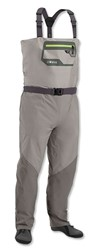 Picture of ORVIS MEN'S ULTRALIGHT CONVERTIBLE WATHOSE