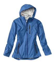 Immagine di ORVIS WOMEN'S THE HATCH RAIN JACKET