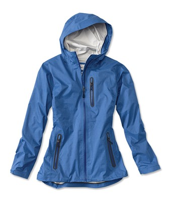 Imagen de ORVIS WOMEN'S THE HATCH RAIN JACKET