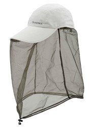 Picture of SIMMS BUGSTOPPER NET CAP TUNDRA