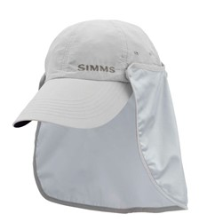 Picture of SIMMS SUNSHIELD HAT ASH