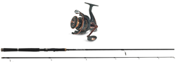 Picture of PIKE COMBO PRO-T BLACK PIKE + SPIRIT CSX 4000