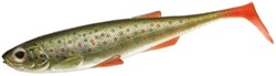 Immagine di DAIWA DUCKFIN LIVESHAD LIVE BROWN TROUT