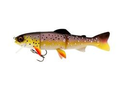Bild von WESTIN TOMMY THE TROUT BROOK TROUT 25CM