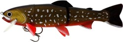 Image de WESTIN TOMMY THE TROUT ARCTIC CHAR 25CM