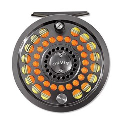 Picture of ORVIS BATTENKILL DISC REEL